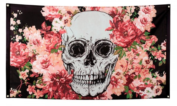 Parade of the Dead Flag 90cm x 1.5m