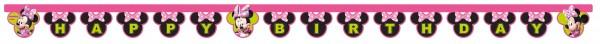 Minnie & Daisy Girlande 2m
