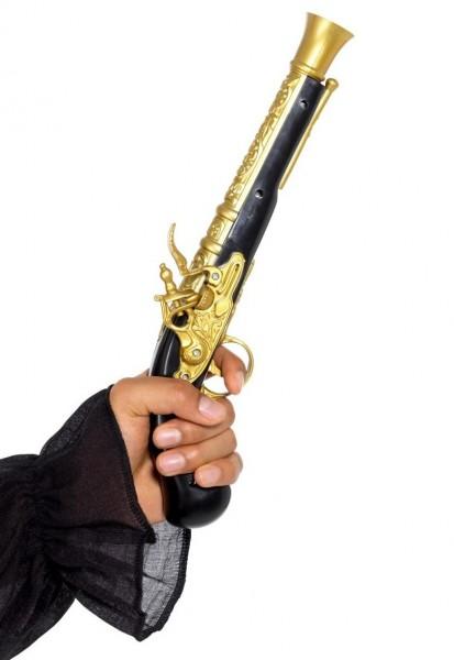Edler Piraten Revolver Jack