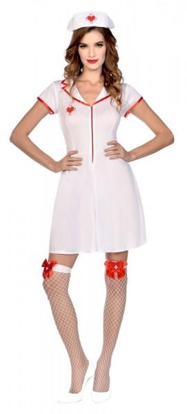 Kostium seksownej pielęgniarki Stacy