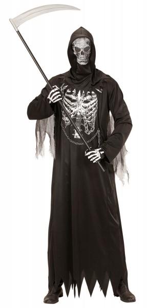 Igram Todesfürst Kostüm