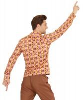 Disco Hemd Johnny für Herren