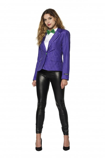 Suitmeister Blazer The Joker