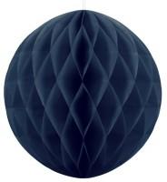 Wabenball Lumina dunkelblau 40cm