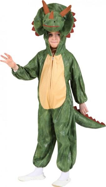 Rhino La tuta per bambini Dino