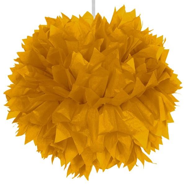Pompon Goldie 30cm