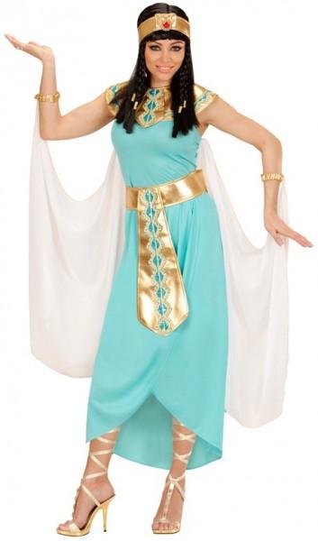 Pharaonin Kleopatra Damenkostüm