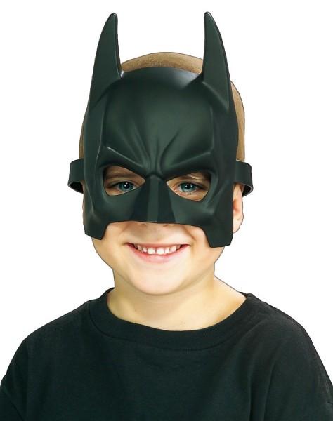 Maska dziecięca w stylu Batmana