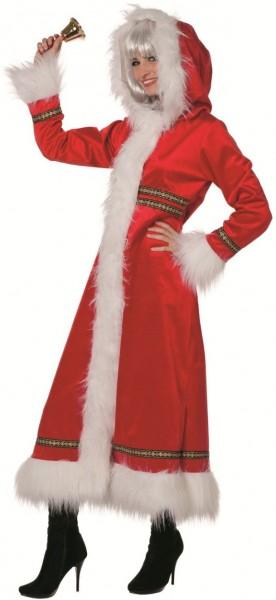 Women's Christmas coat