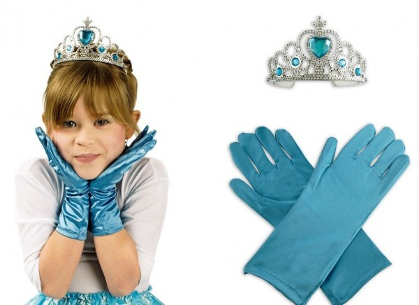 Prinzessin Fiona Kostümzubehör