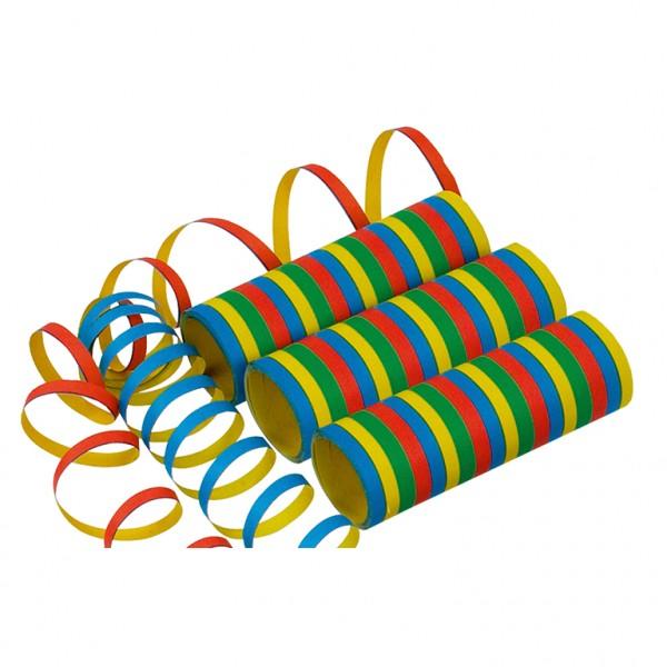 10 banderoles hétéroclites Fiesta