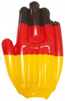 Deutschland Fan Handschuh