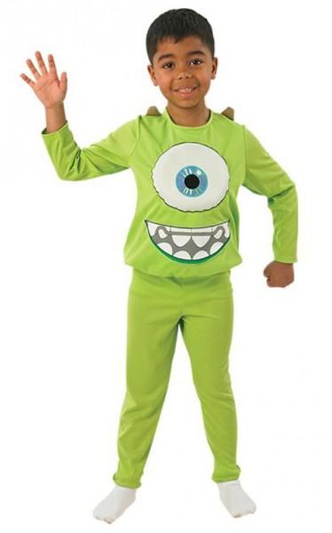 Mike Monster Kinderkostüm