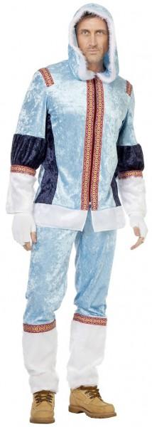 Igor Inuit Herrenkostüm