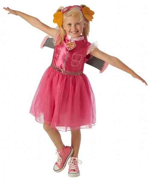 Costume Paw Patrol Skye per bambini