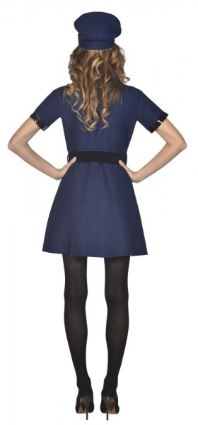 Policewoman Nina Costume for Women