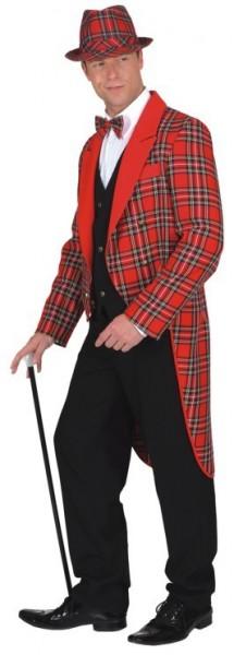 Schotse rok Glasgow kostuum