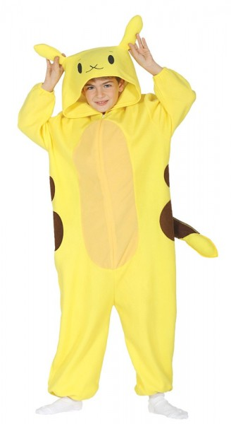 Little Pika children's costume