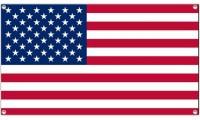 USA Flagge 1,52m x 91cm