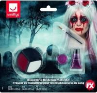 Blut Horror Halloween Make up