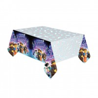 Lego Movie 2 Tischdecke 1,8 x 1,2m
