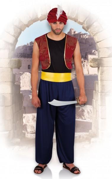Orient Kostüm für Herren