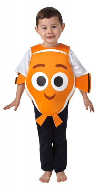 Clownfisch Nemo Überwurf Für Jungen