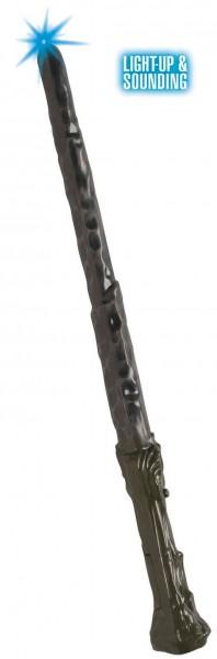 Holzoptik Zauberstab Mit Soundeffekt 36cm