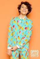 OppoSuits Anzug Teen Boys Cool Cones