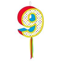 Pinata Happy 9