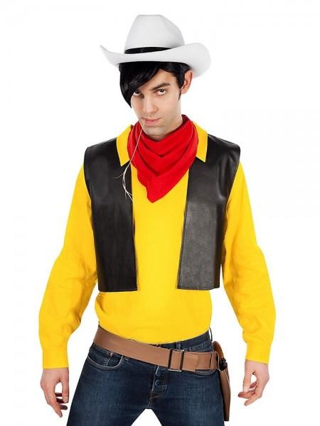 Lucky Luke men's costume