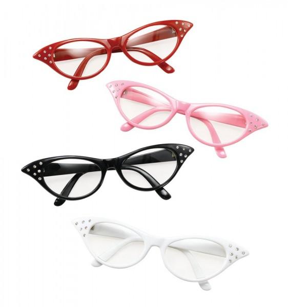 Fiona Fifty 50er Jahre Brille