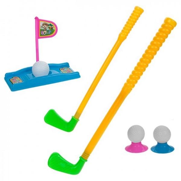 Mini Golfspiel für Kinder