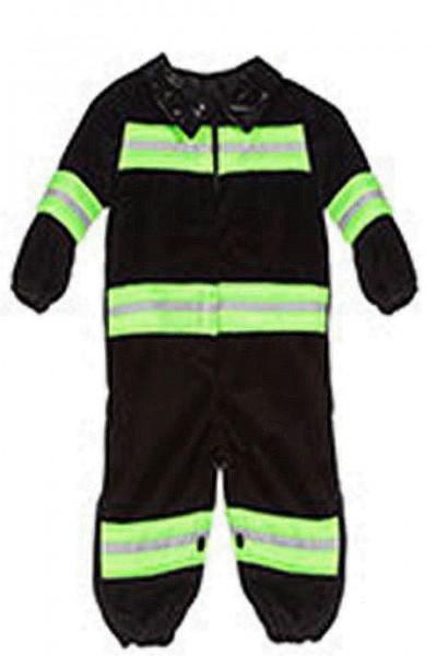 Junior Feuerwehrmann Kinderkostüm