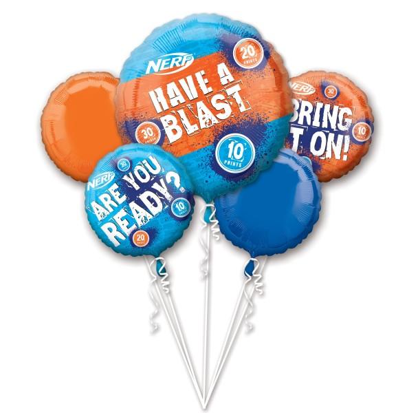 Nerf Have a Blast Ballon Set