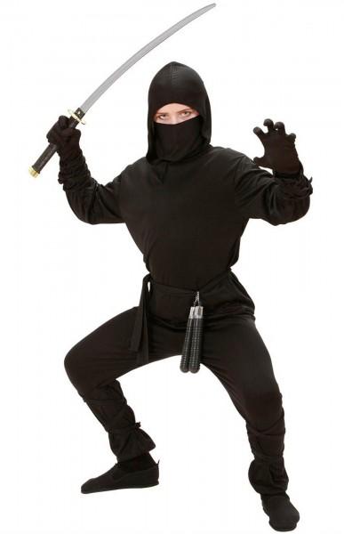 Offspring ninja child costume