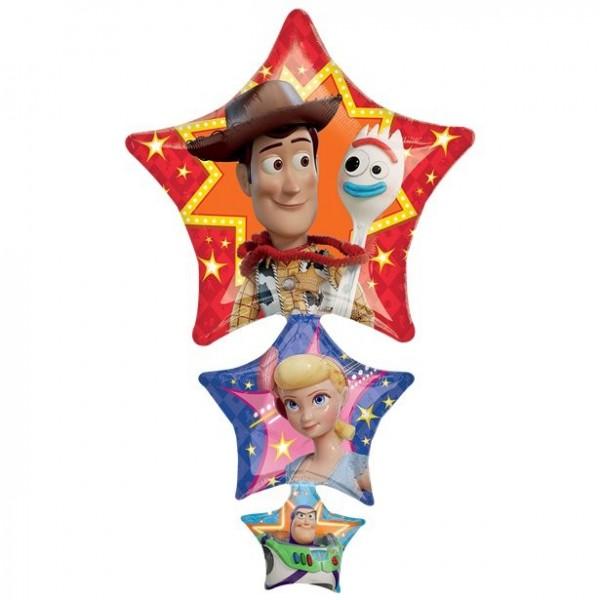 Toy Story IV Folienballon 106cm