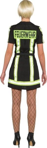 Finja brandweer dameskostuum