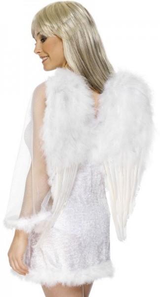 Preciosas alas de ángel 50 x 60 cm