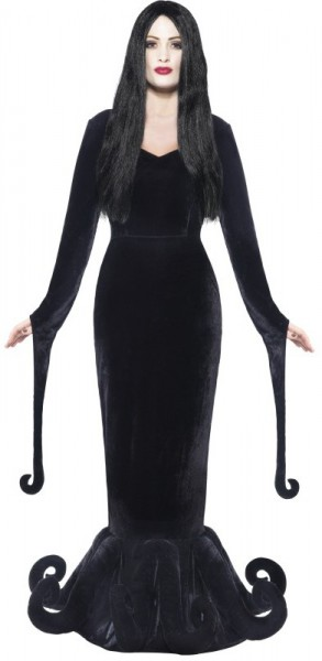 Gothik Herzogin Urainia Kostüm