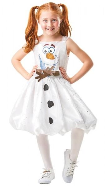 Frozen 2 Olaf Kinder Kostüm