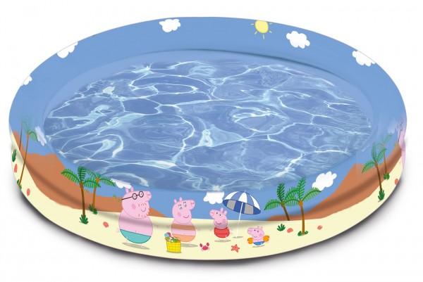 Peppa Wutz Strandtag Pool 74 x 18cm