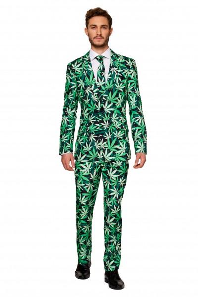 Suitmeister party suit cannabis