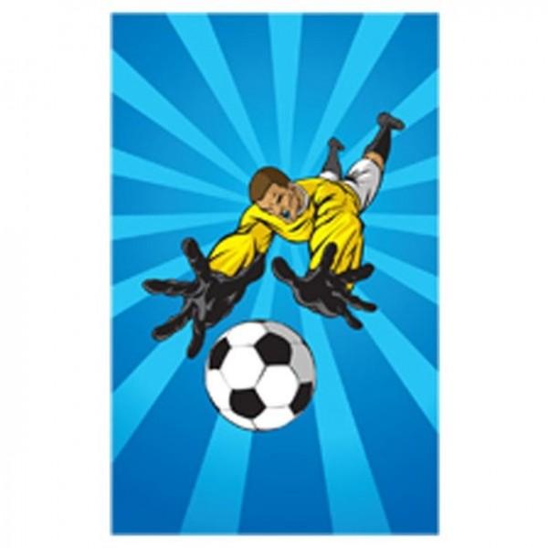 Mini notes piłkarski