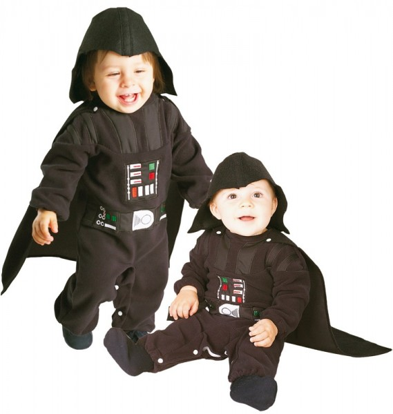 Darth Vader Star Wars Kinderkostüm