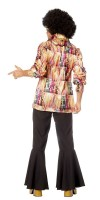 Disco Fred Shiny Shirt