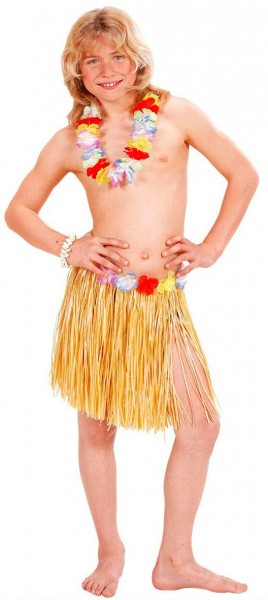 Hawaii Waikiki Rock para niños