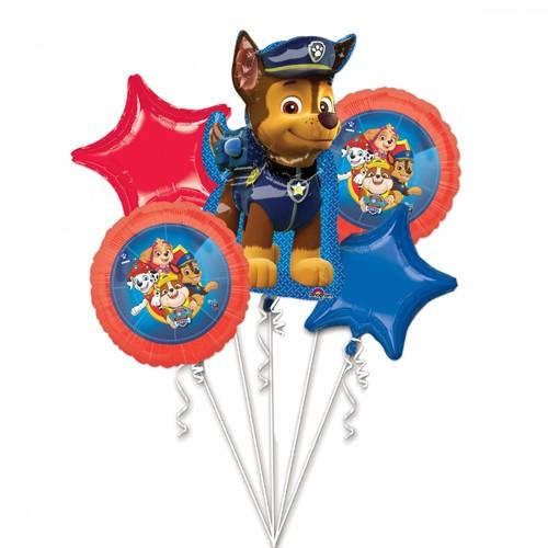 Paw Patrol Action Folienballon Set