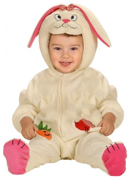Baby Hasen Kinderkostüm