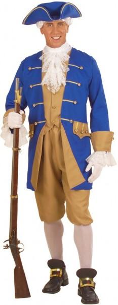 Admiral Koronia Offizierskostüm